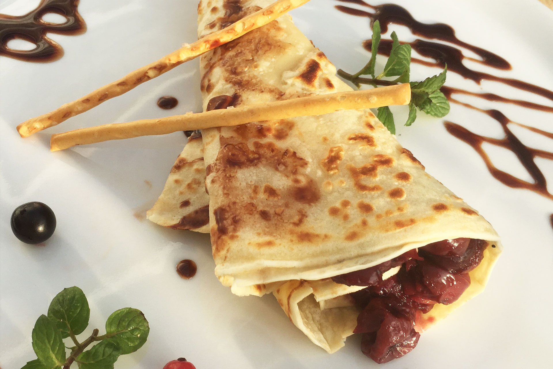 Event-Catering Crrêpes
